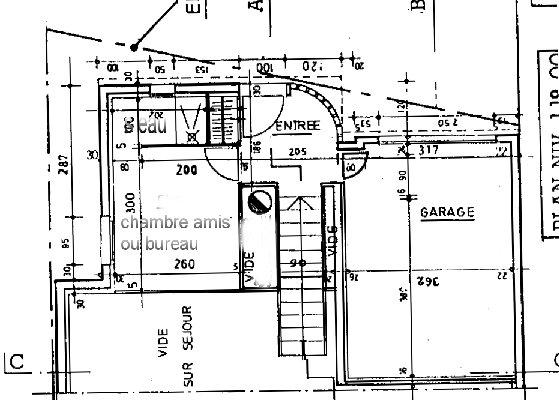 Plan salle d eau 4m2 photos de conception de maison - Plan salle d eau 3m2 ...